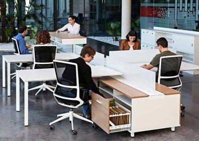 mobiliario-oficina-operativo-vital-plus-spine